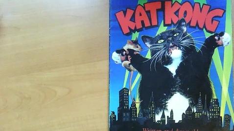 Thumbnail for entry Kat Kong
