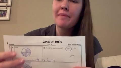 Thumbnail for entry Lonestar Math Set 7 1/3