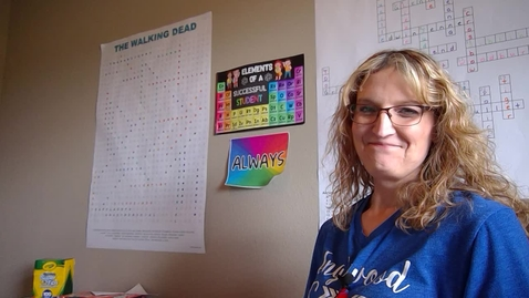 Thumbnail for entry Hero Mom - Mrs. Brannon