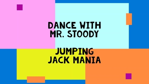 Thumbnail for entry Dance - Jumping Jack Mania
