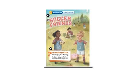 Thumbnail for entry Soccer  Friends