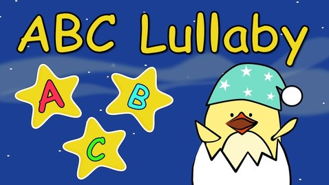 Thumbnail for entry The Singing Walrus | ABC Lullaby