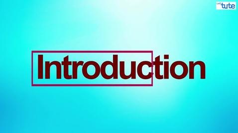 Thumbnail for entry SPOKEN ENGLISH for Beginners _ How to Speak English fluently_ _ Letstute