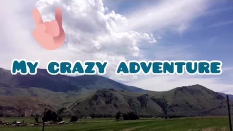 Thumbnail for entry Zoe's Adventure Video