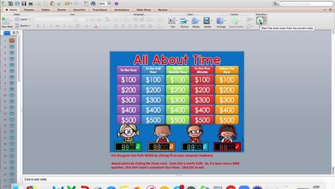Thumbnail for entry TIme Jeopardy