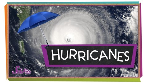 Thumbnail for entry What's a Hurricane?