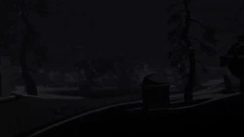 Thumbnail for entry Graveyard Book