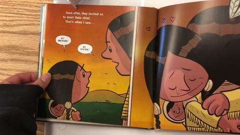 Thumbnail for entry I Am Sacagawea