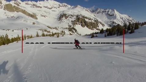 Thumbnail for entry AMS Skier TV 2-26-20