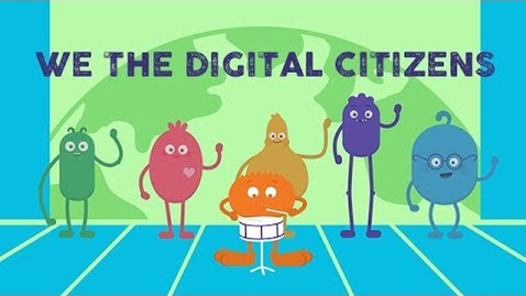 Thumbnail for entry We the Digital Citizens