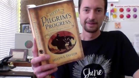 Thumbnail for entry Ch.29+30 Little Pilgrim's Progress