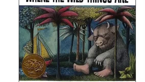 "Thumbnail for entry ""Where The Wild Things Are"""