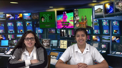 Thumbnail for entry MTV Mission Television   Season 13: Episode 19