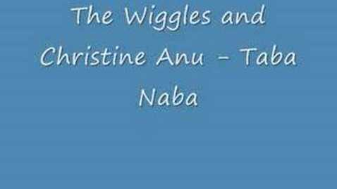Thumbnail for entry Taba Naba - Christine Anu and The Wiggles (2000)