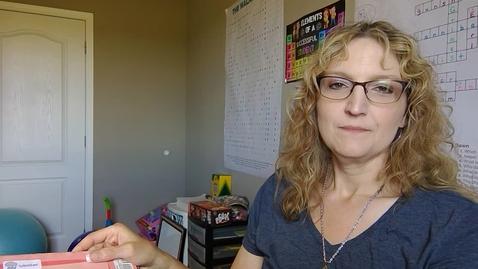 Thumbnail for entry Sunshine - Mrs. Brannon