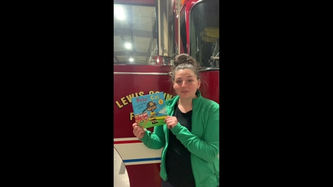 Thumbnail for entry Pete the Cat-Firefighter Pete