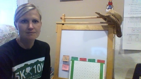 Thumbnail for entry Monday 4/27: Comparing and Ordering Numbers to 100