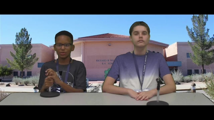 Thumbnail for channel Wilson Wranglers Morning Announcements