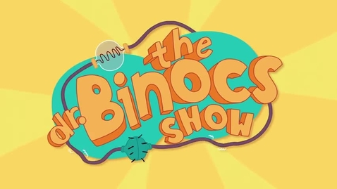 Thumbnail for entry STARS  The Dr. Binocs Show  Best Educational Videos for Kids  Peekaboo Kids