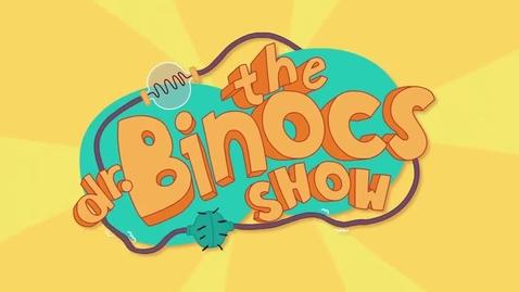 Thumbnail for entry STARS  The Dr. Binocs Show  Best Educational Videos for Kids  Peekaboo Kids