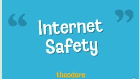 Thumbnail for entry Internet Safety