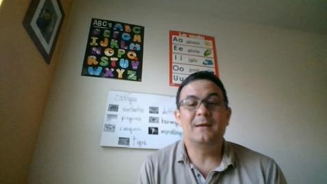 Thumbnail for entry Quintas Lectura 4-14