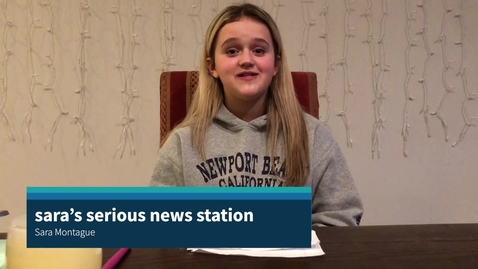 Thumbnail for entry montague news report