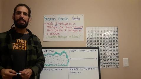 Thumbnail for entry 4.18.2020 Mini lección de matemáticas con Mr.Granados