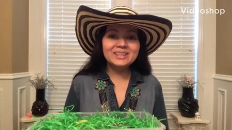Thumbnail for entry 04/09/20 Numero del día con Ms. Sorto!