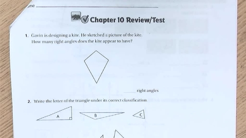 Thumbnail for entry Thursday Math, Phonics & English