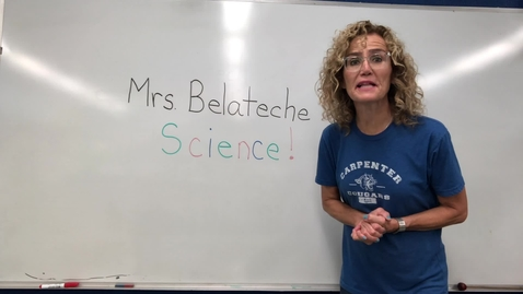 Thumbnail for entry Dibie Introduction to Science