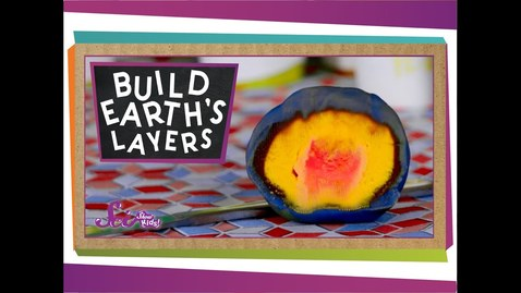 Thumbnail for entry Build Earth from the Inside Out! - #sciencegoals