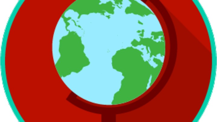 Thumbnail for channel Civics360: The US and the World