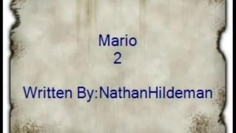 Thumbnail for entry Nathan--Digital Story