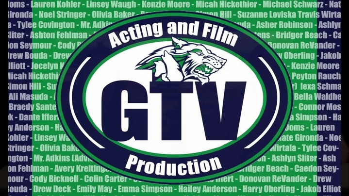 Thumbnail for channel GTV (Glacier TV:  Acting & Film Production)