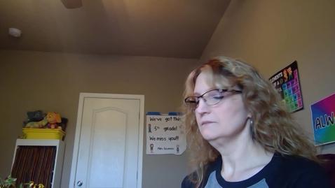 Thumbnail for entry Cheetah Cubs - Mrs. Brannon