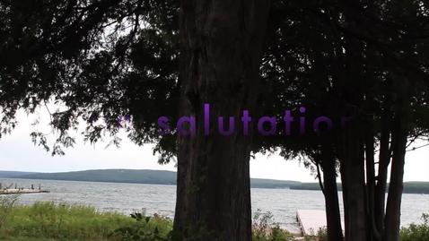 Thumbnail for entry Glyde - sun salutation