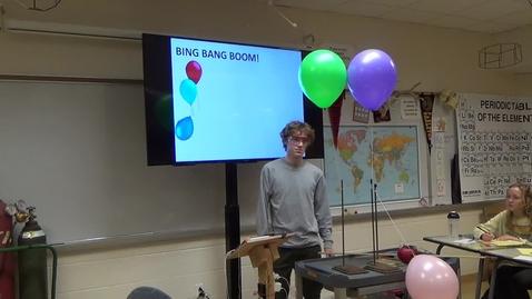 Thumbnail for entry 14. Bing, Bang, BOOM Demo - Troy.MP4