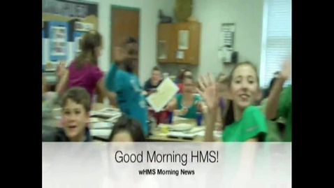 Thumbnail for entry 9-24-12 WHMS Morning News