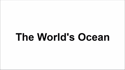 Thumbnail for entry Plastic is Destroying the World's Oceans