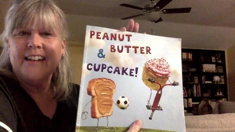 Thumbnail for entry Peanut Butter and Cupcake