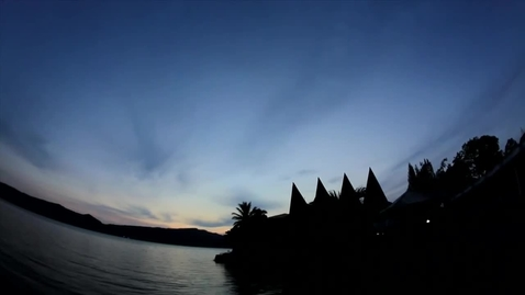 Thumbnail for entry Wonderful Indonesia -North Sumatra