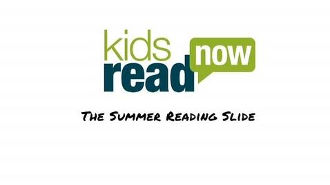 Thumbnail for entry The Summer Slide