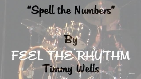 Thumbnail for entry Spell the Number Time
