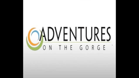 Thumbnail for entry Adventures on the Gorge - South Newton