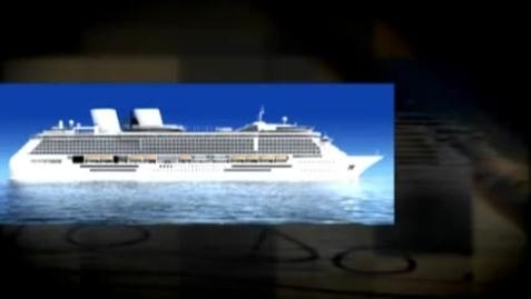 Thumbnail for entry Caribbean Cruising