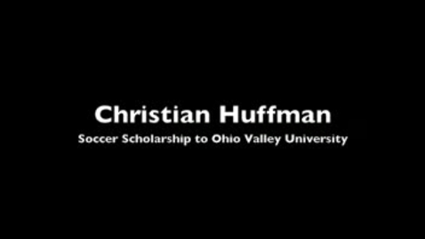 Thumbnail for entry Christian Huffman - Capital High School, Charleston, WV