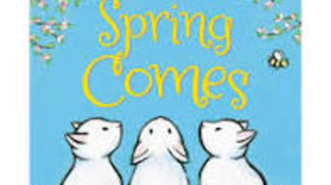 Thumbnail for entry When Spring Comes