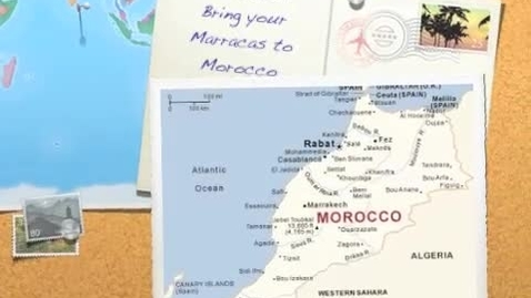 Thumbnail for entry Final Morocco