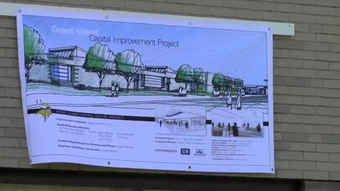Thumbnail for entry GICSD Capital Project Groundbreaking Ceremony 7-26-2013